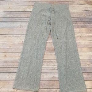 Juicy Couture Grey Velour Pants
